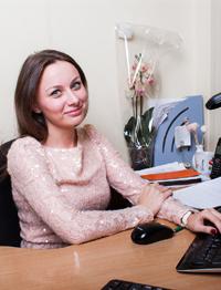 Дарья Сапожкова